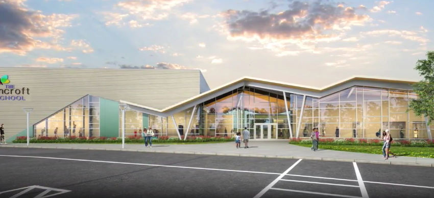 Innovative New School And Residential Campus Meets Distinct Needs Of